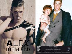 Alex Loomans