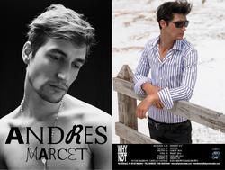 Andres Marcet
