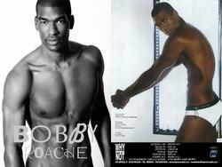 Bobby Roache
