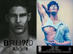 Bruno Babolin