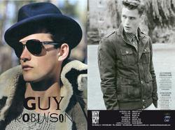 Guy Robinson