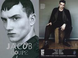 Jacob Coupe