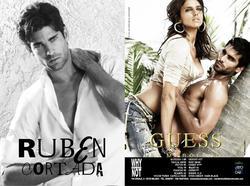 Ruben Cortada