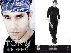 Tony Helskens