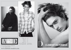 Clement Victorieux