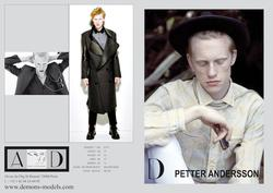 Petter Anderson