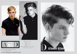 Stanny Stanworth
