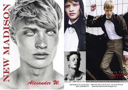 Alexander W