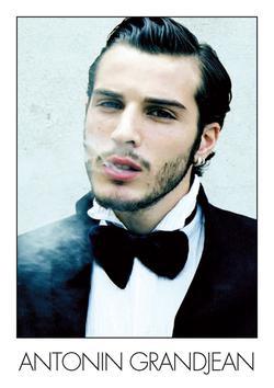 Antonin Grandjean