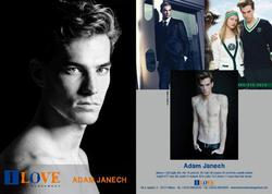 Adam Janech
