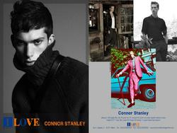Connor Stanley