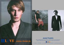 Jardel Franklin