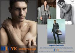 Jaymes Triglione