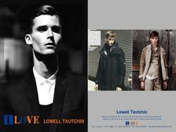 Lowell Tautchin