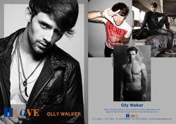 Olly Walker