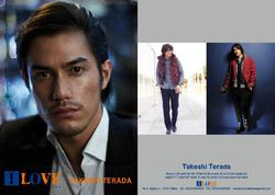 Takeshi Terada