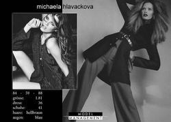Michaela Hlavackova