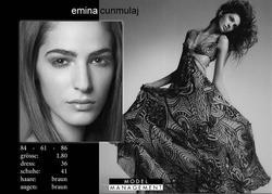 Emina Cunmulaj