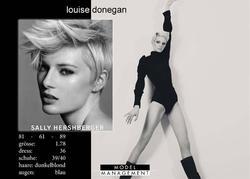 Louise Donegan