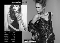 Annnaleise Smith