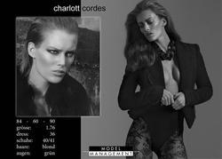 Charlott Cordes