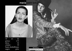 Maria Palm Lyduch