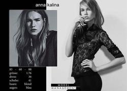 Anna-Kalina