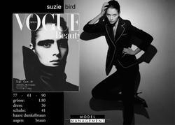 Suzi Bird