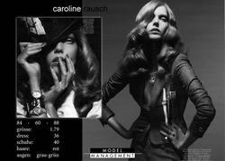 Caroline Rausch