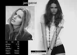 Jani Gabriel