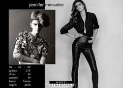 Jennifer Messelier