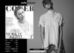 Sofie Elskaer