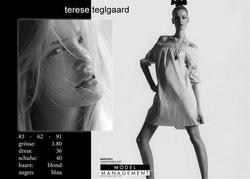 Terese Teglgaard