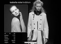 Isabella Viola Lindblom
