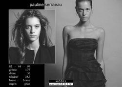 Pauline Serreau