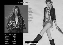 Stine Munch