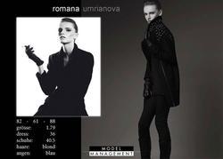 Romana Umrinova