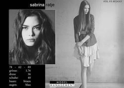 Sabrina Ratje