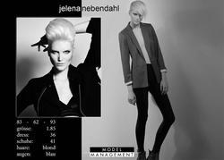 Jelena Nebendahl
