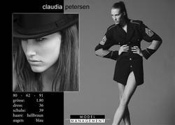 Claudia Petersen