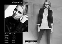 Alexandra Flagel