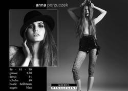 Anna Porzuczek