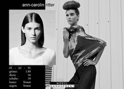 Ann-Carolin Ritter