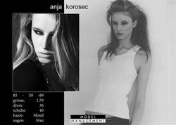 Anja Korsec