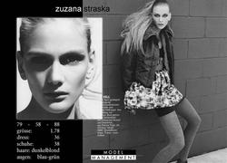 Zuzana Straska