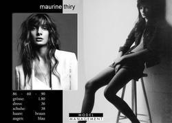 Maurine Thiry