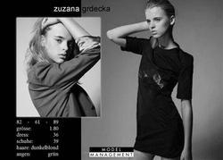 Zuzana Gredecka