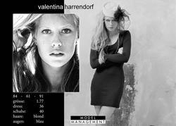Valentina Harrendorf