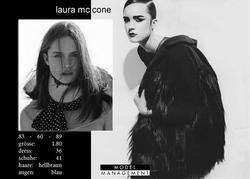 Laura Mc Cone