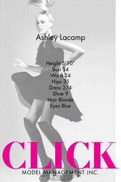 Ashley Lacamp